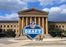 The 2017 NFL Draft Comes to Philly