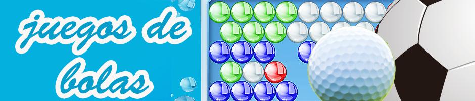 juegos de bolas