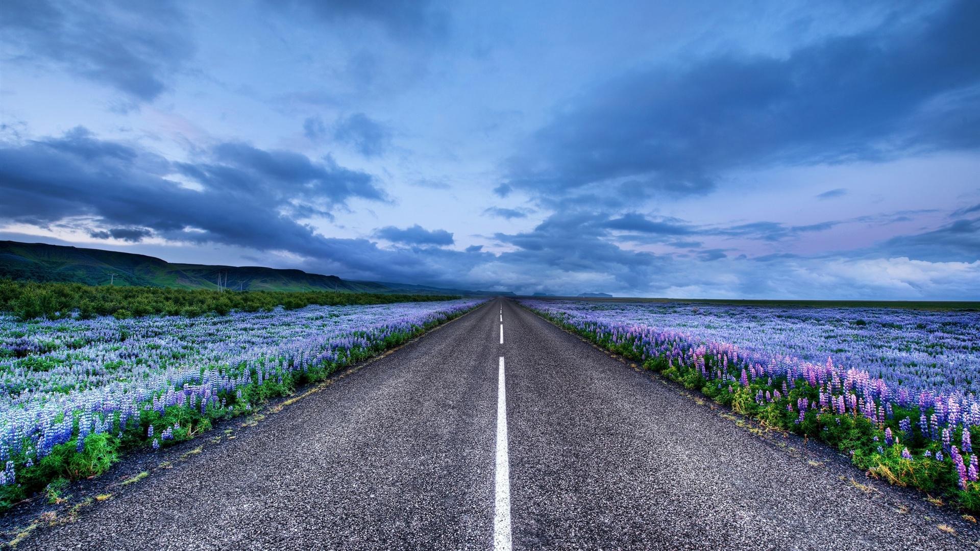 Iceland S Ring Road Wallpapers: Full HD Desktop Wallpapers 1080p