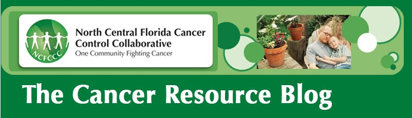 The Cancer Resource Blog