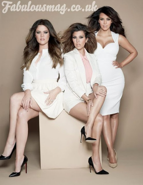 the kardashian family news