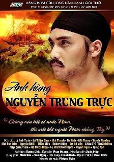 Anh Hùng Nguyễn Trung Trực - Anh Hung Nguyen Trung Truc