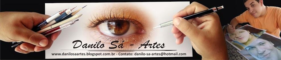 Danilo Sá - Artes