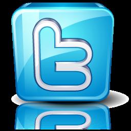 Recomiendanos en Twitter