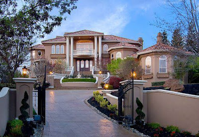 Nepali wallpaper dream house download dream house for Amazing dream houses