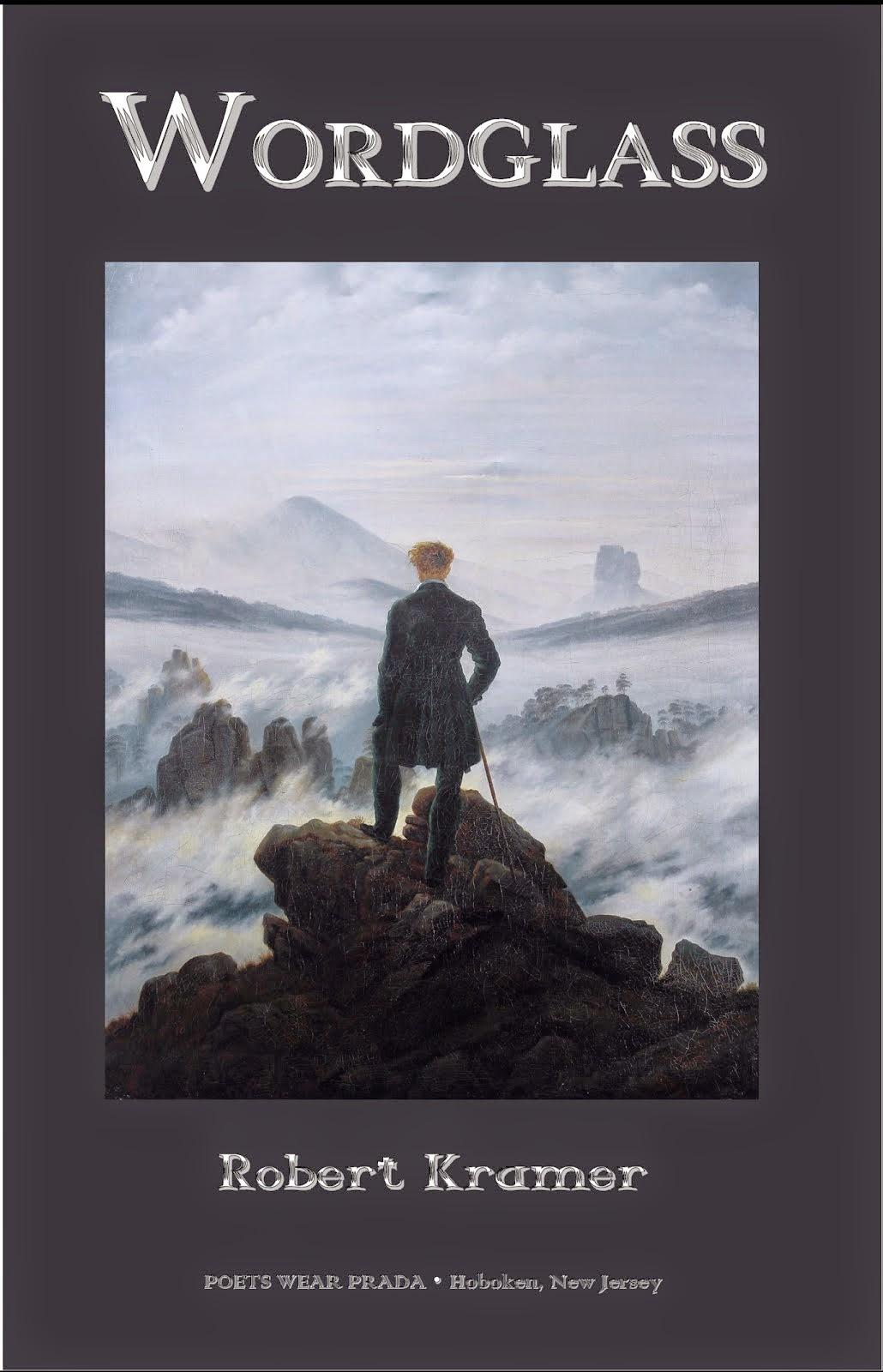 WORDGLASS by Robert Kramer