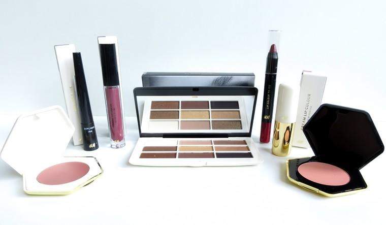 H&M Beauty en vente