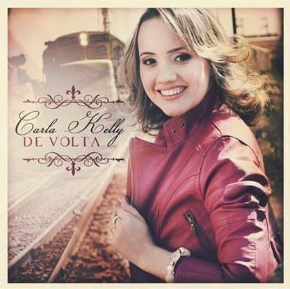 Carla Kelly – De Volta