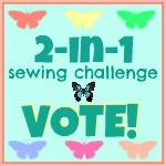 Vote: 2-in-1 Challenge