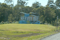 Welcom to Hervey Bay