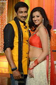 Hamsha Nandini Item Song in Loukyam-thumbnail-11