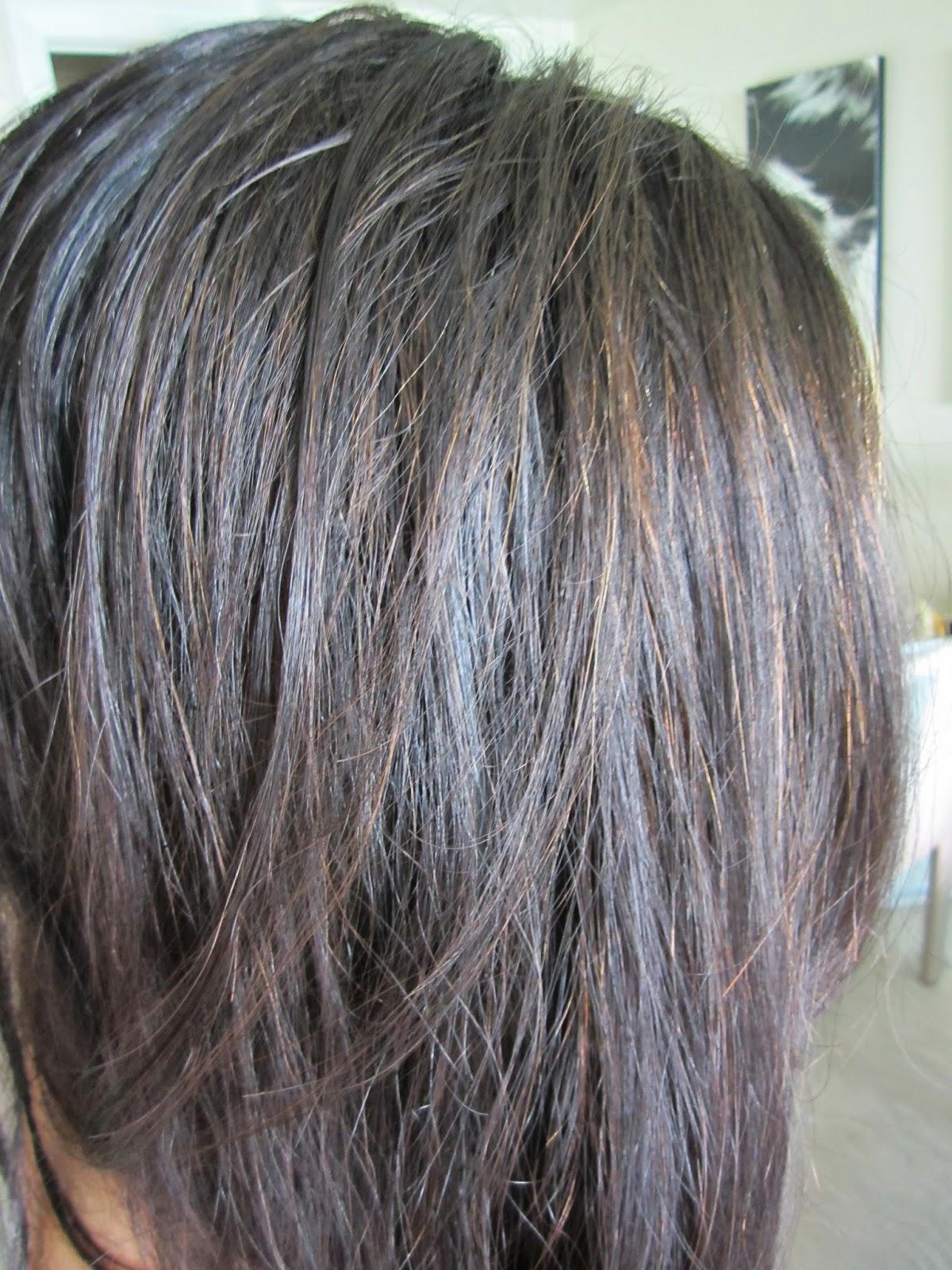 ... Revlon Frost & Glow Honey Highlighting Kit Review (On My Black Hair