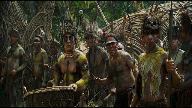 Trilogia - Piratas del Caribe [HD 1080p] PDC23