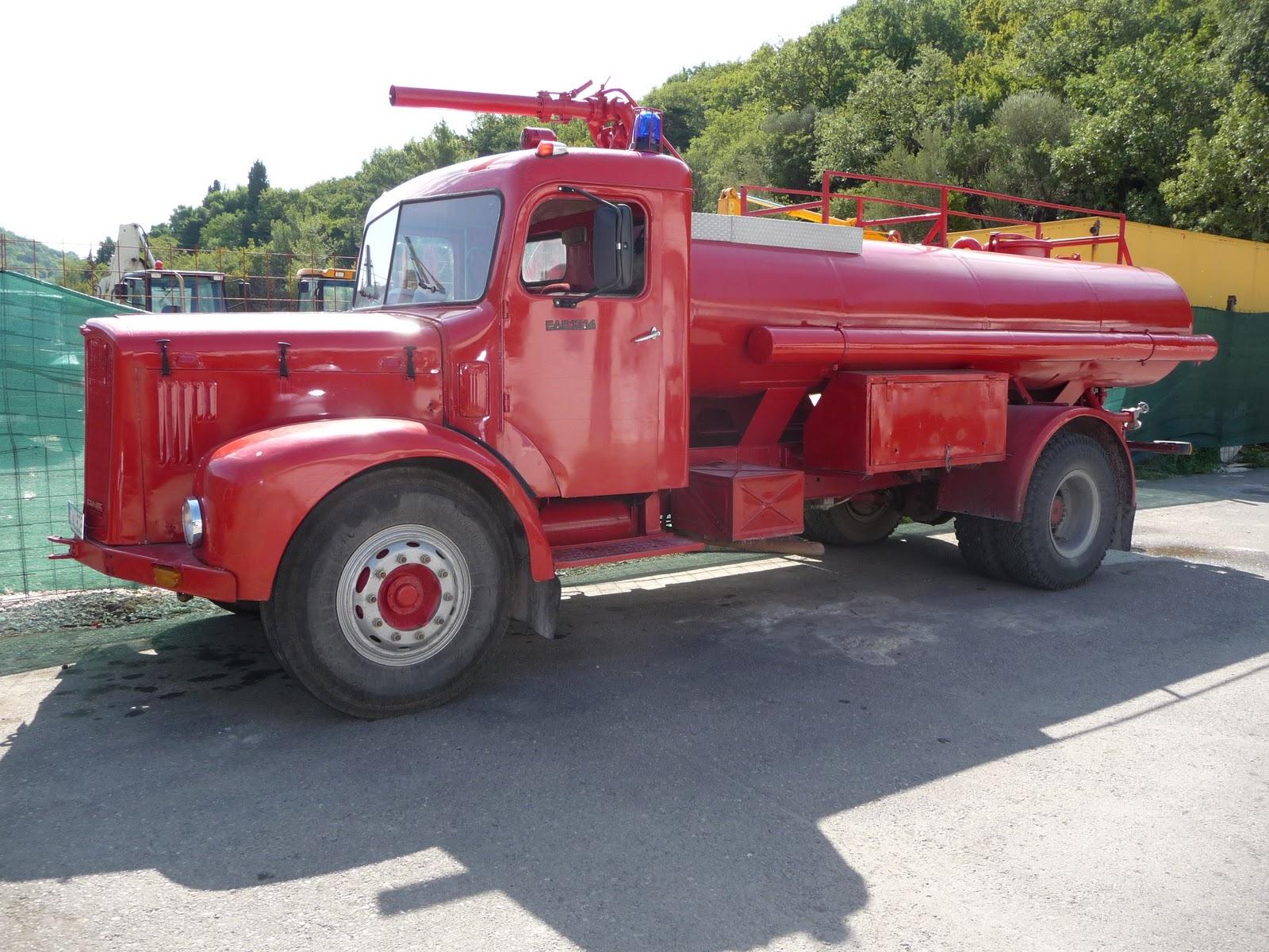 shizuo camion de pompiers tCAlCAcommande