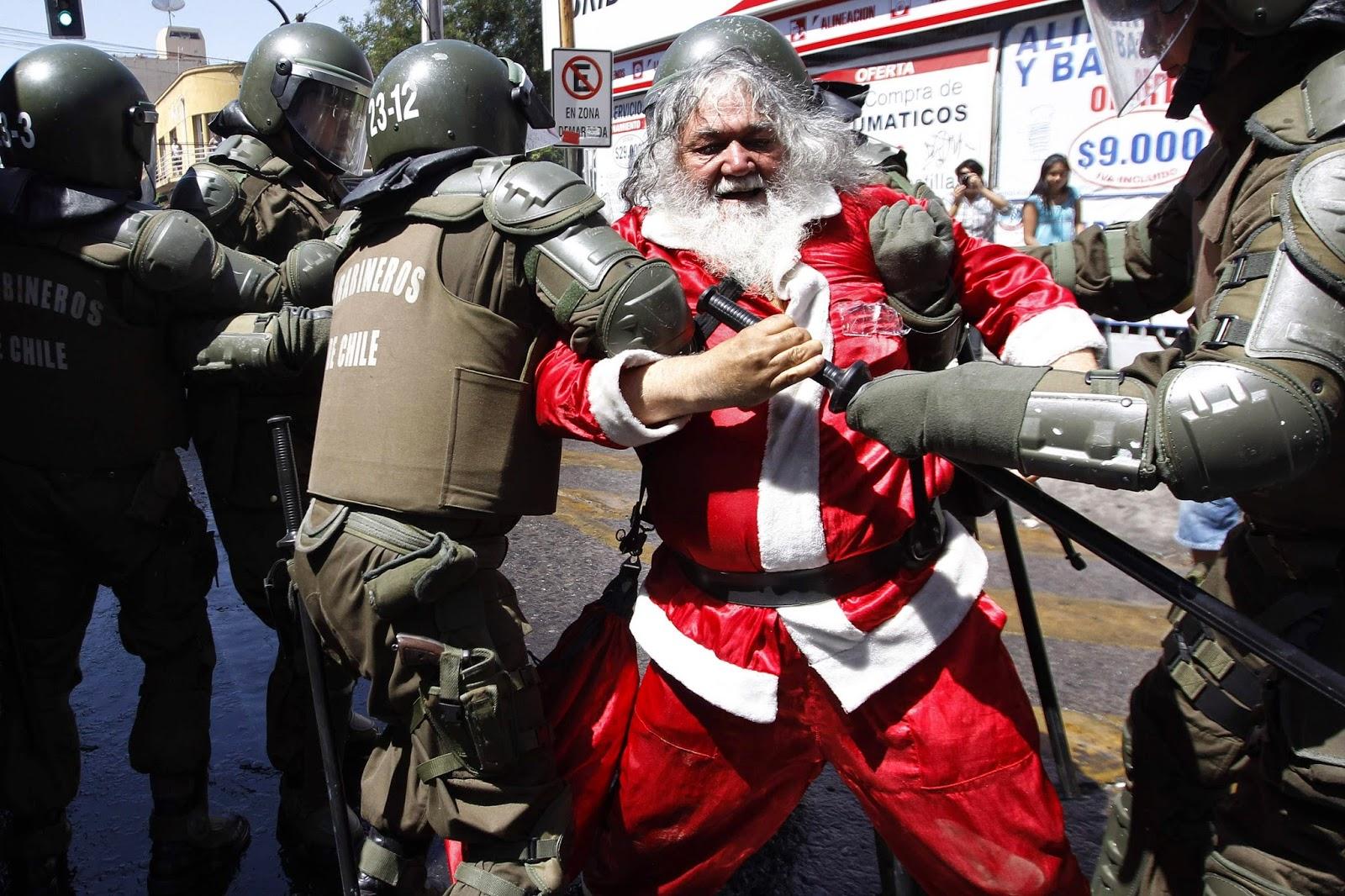 Noel bebado