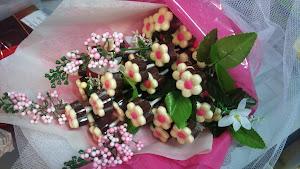 Bouquet of Sakura