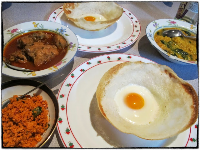Linhiniya, sri lankan restaurant in cricklewood