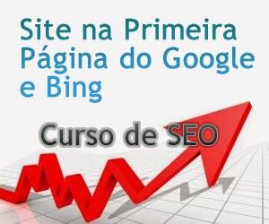 curso SEO online top google bing