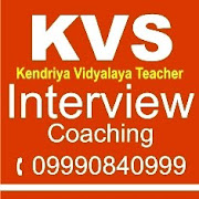 KVs Teacher Interviews