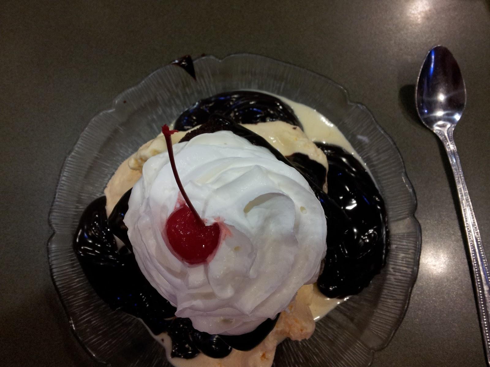Bob S Big Boy Ice Cream Cake