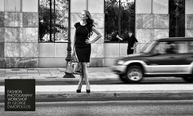 Oι απόφοιτοι του Επαγγελματικού Σεμιναρίου Φωτογραφίας Μόδας FASHION PHOTOGRAPHY WORKSHOP by GEORGE DIMOPOULOS παραλαμβάνουν υπογεγραμμένο Πιστοποιητικό Παρακολούθησης (αναγνωρισμένο από την αγορά εργασίας) και Αναμνηστικό Φωτογραφικό Υλικό Backstage