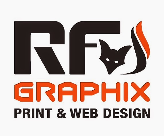Ryan Fox Graphix - Print & Web Design