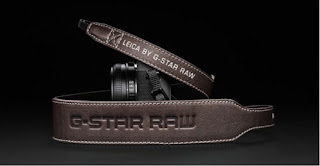 Leica G-Star Raw camera, vintage digital camera, new leica camera