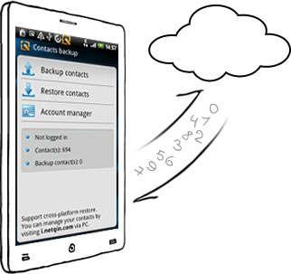 Aplikasi antivirus Nokia N8