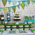Como organizar uma festa de aniversário gastando pouco