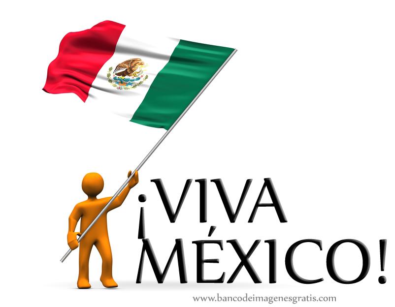 DIA De La Independencia Viva Mexico