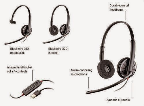 voip headset for call center bpo  contact centers in delhi