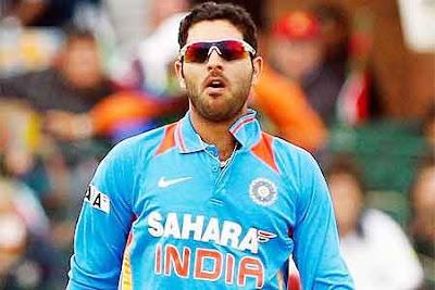 Sixer King Yuvraj Singh is Back