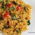Arisi Upma - Rice Upma