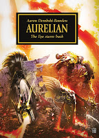 Aurelian by Aaron Dembski-Bowden