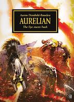 Aurelian by Aaron Dembski-Bowden