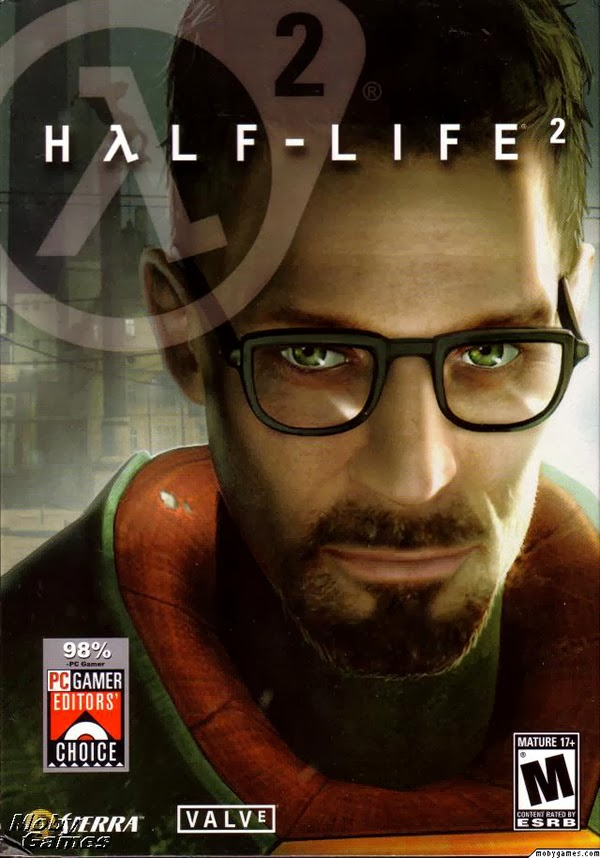 Half-Life Singleplayer Edition 2012 [Putlocker 5.5GB]