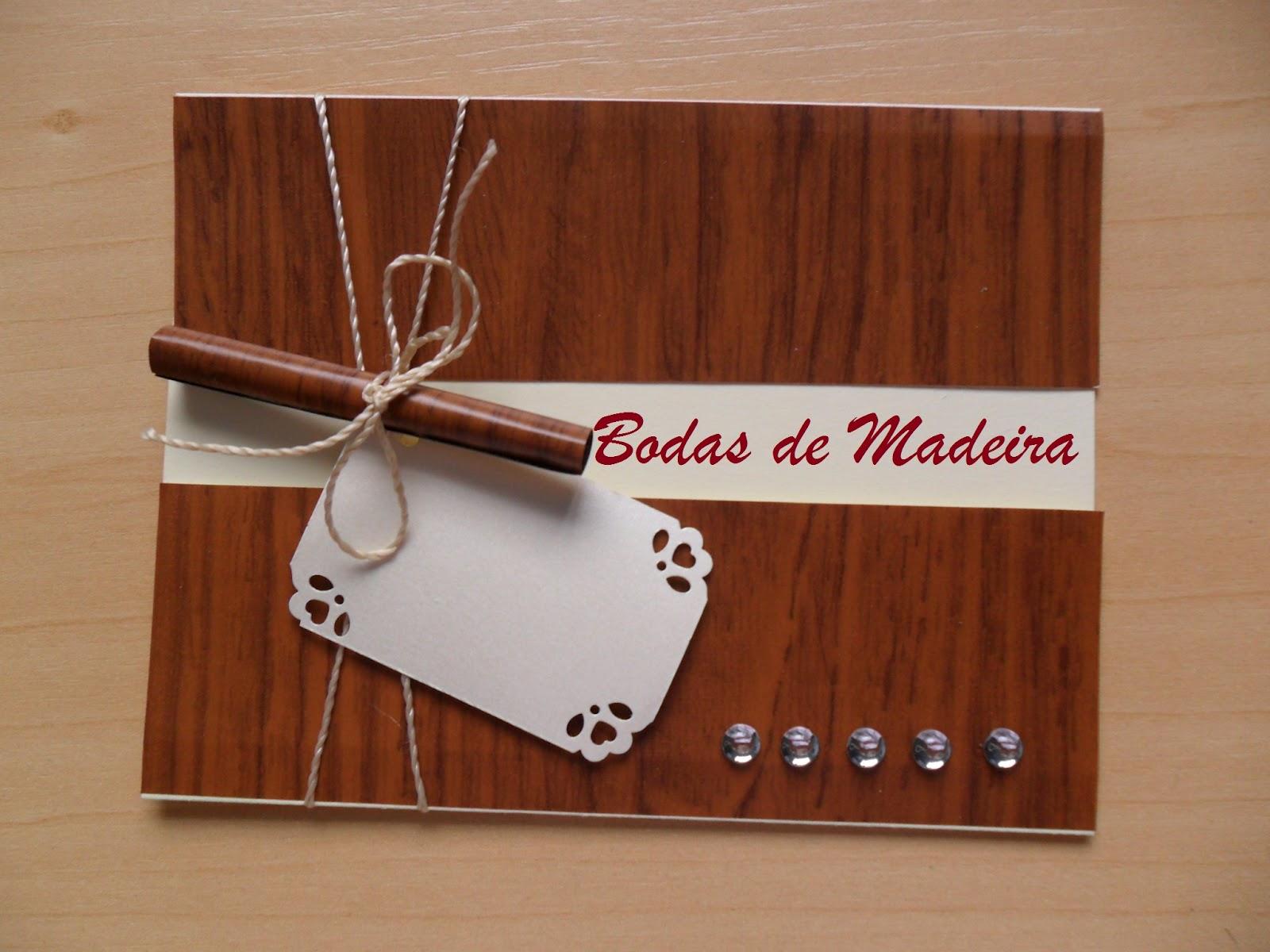 de Alini Lollrrani ***: Modelos de convite de Bodas de Madeira #672C17 1600x1200