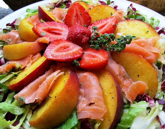 insalata vitaminica light