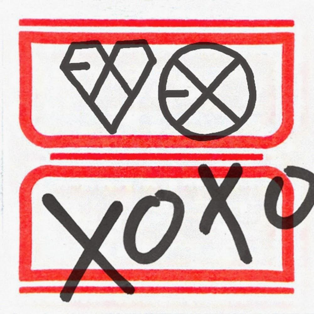 EXO XOXO Cover