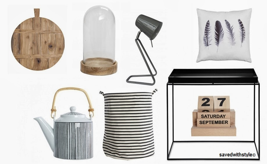 Saved with style interieur inspiratie 1 scandinavische for Interieur accessoires design