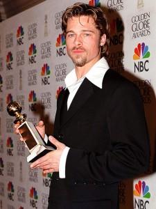 Daftar Film Brad Pitt