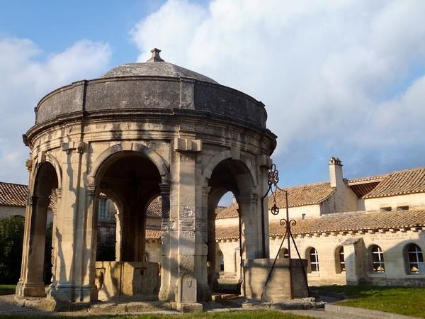 villeneuve lès avignon gard monastère grande chartreuse