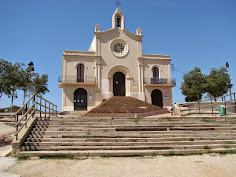 Ermita de Sant Ramon, Sant Boi de Llobregat