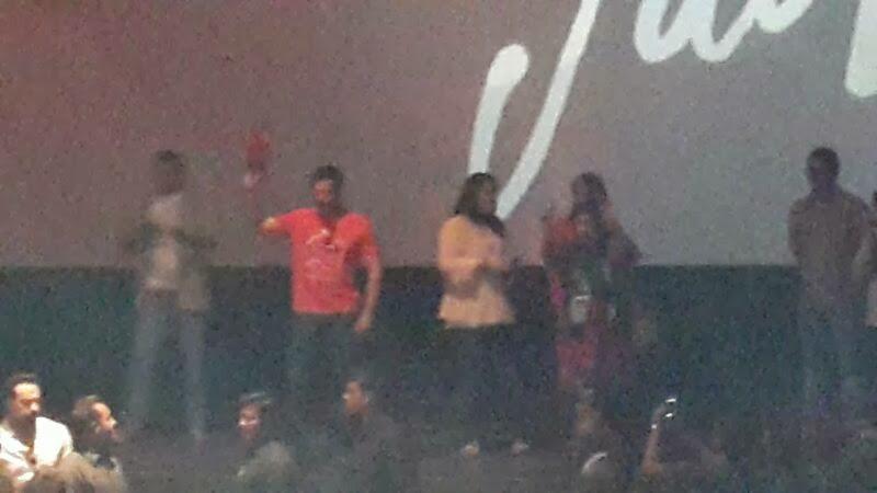 Jai Ho special screening kept for under privileged kids