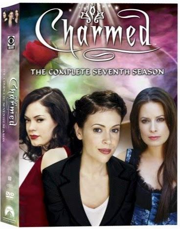 Charmed 7