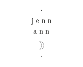 Jenn Ann · Fashion & Lifestyle Blog · Argentina