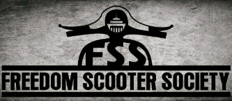 FREEDOM SCOOTER SOCIETY