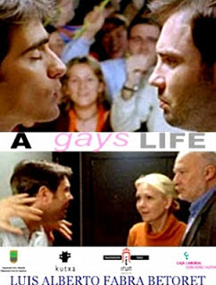 A gay's life, film