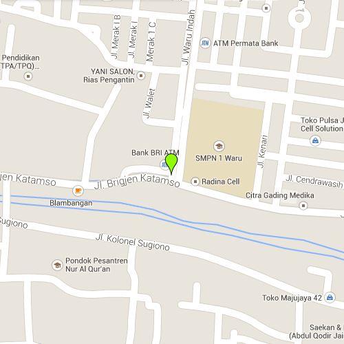 Peta_Lokasi_Klinik_Geo_Medika_Sidoarjo