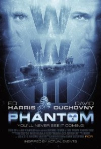 Phantom le film
